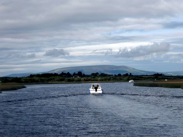 River Erne County Fermanagh