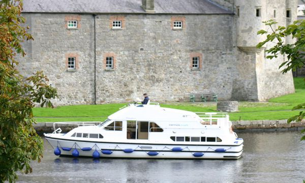 The Lough Erne Tour