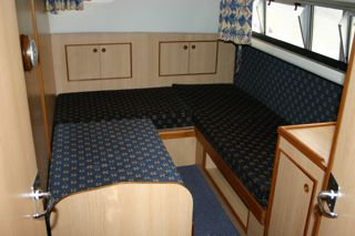 Waterford Class Aft Cabin